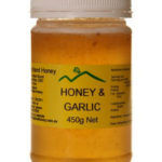 Honey & Garlic