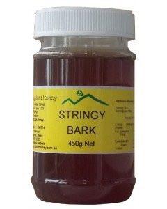 Stringybark Highland Honey