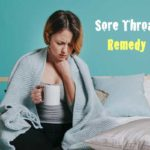 Honey Sore Throat Remedy