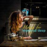 Honey for Improved Sleep