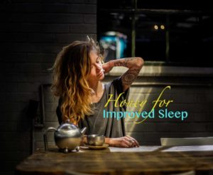 Honey for Improved Sleep