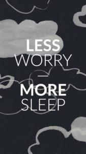 Honey for more sleep